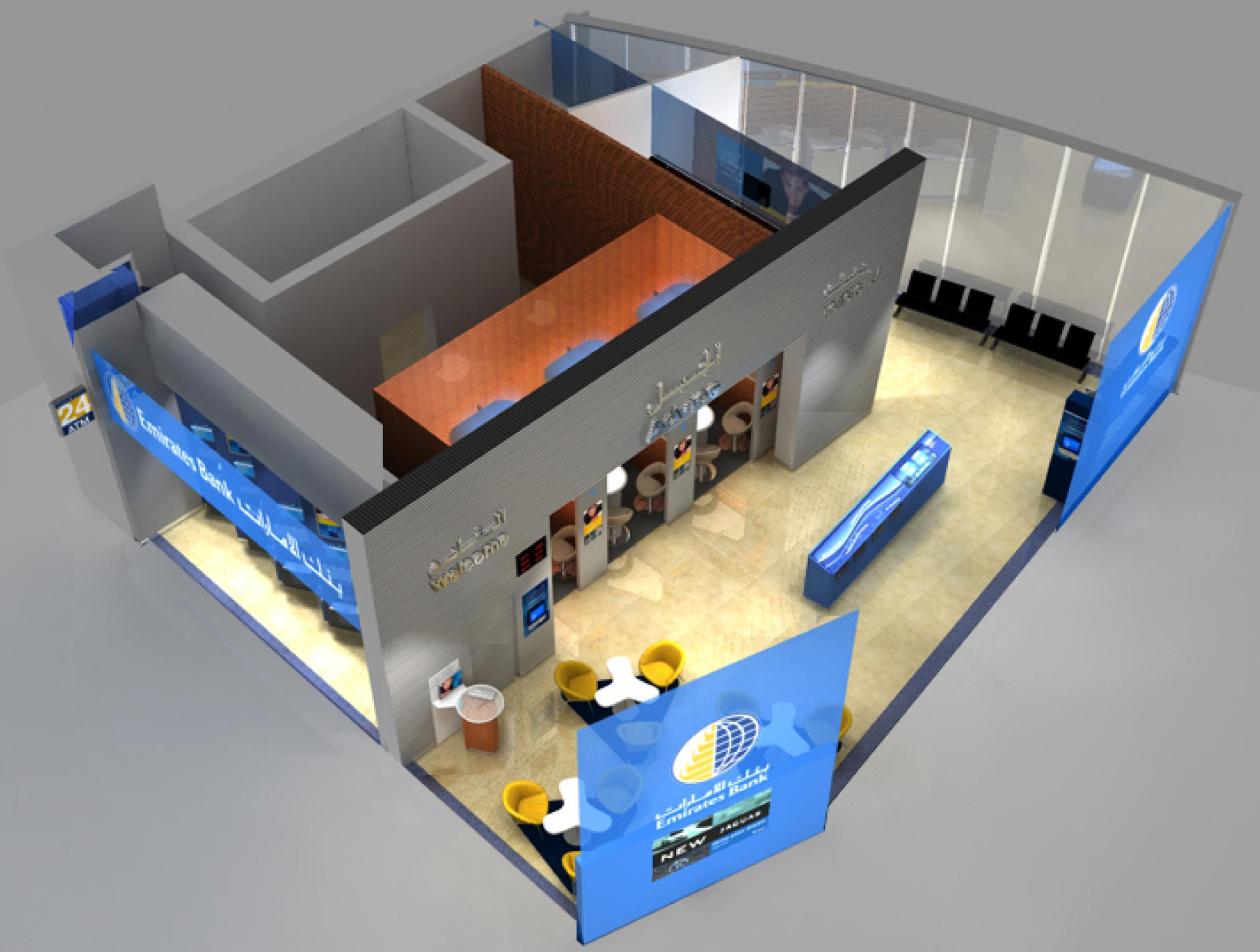 REtail Banking 2